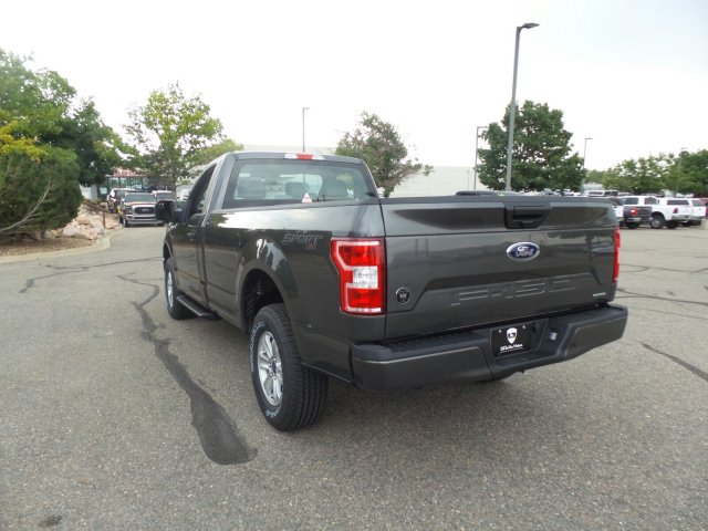 2018 F-150 Regular Cab 4x4,  Pickup #00059489 - photo 2