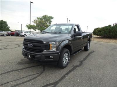 2018 F-150 Regular Cab 4x4,  Pickup #00059489 - photo 3