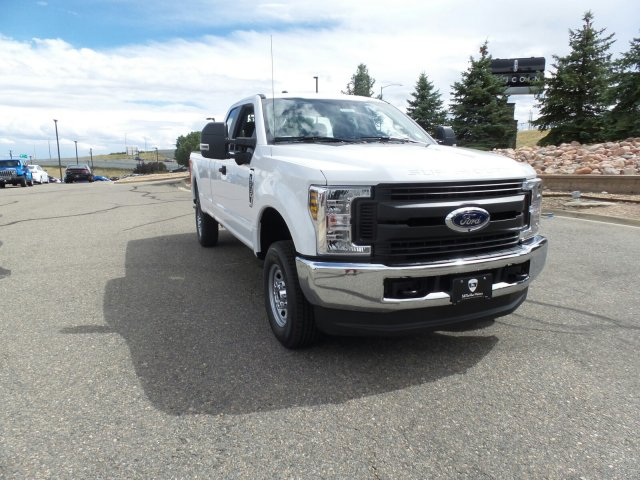 2019 F-250 Super Cab 4x4,  Pickup #00059505 - photo 5