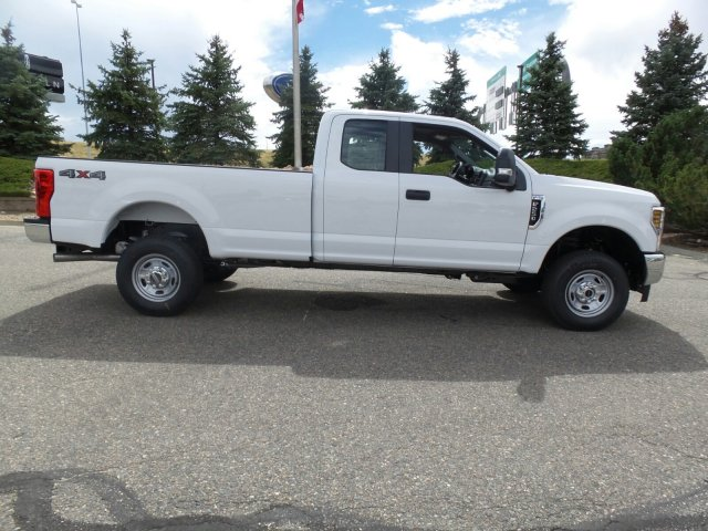 2019 F-250 Super Cab 4x4,  Pickup #00059505 - photo 6