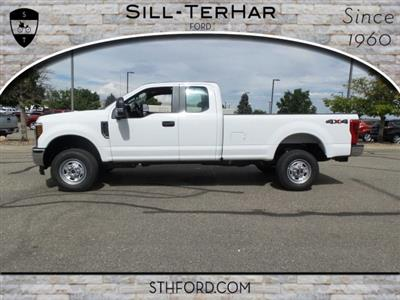 2019 F-250 Super Cab 4x4,  Pickup #00059505 - photo 1