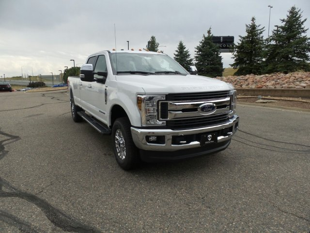 2019 F-350 Crew Cab 4x4,  Pickup #00059516 - photo 3