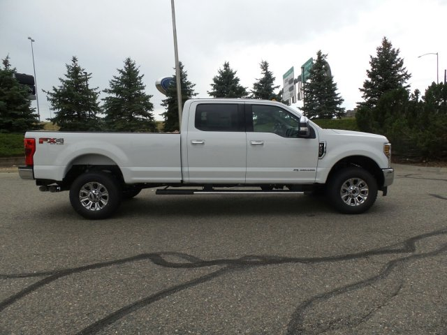 2019 F-350 Crew Cab 4x4,  Pickup #00059516 - photo 4