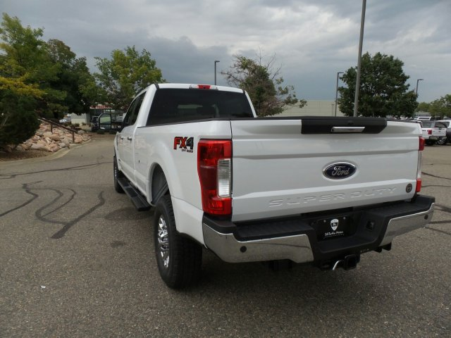 2019 F-350 Crew Cab 4x4,  Pickup #00059516 - photo 2
