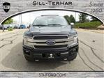 2018 F-150 SuperCrew Cab 4x4,  Pickup #00059518 - photo 1