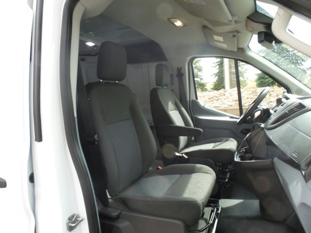 2018 Transit 250 Low Roof 4x2,  Empty Cargo Van #00059546 - photo 14