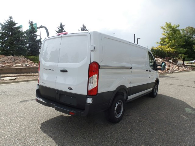 2018 Transit 250 Low Roof 4x2,  Empty Cargo Van #00059546 - photo 2