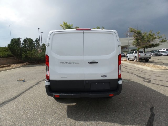 2018 Transit 250 Low Roof 4x2,  Empty Cargo Van #00059546 - photo 5