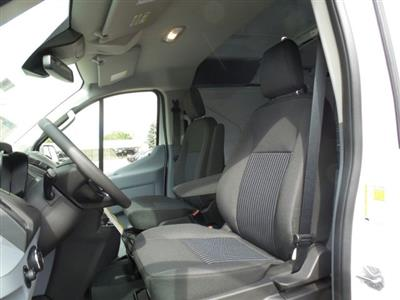2018 Transit 250 Low Roof 4x2,  Empty Cargo Van #00059546 - photo 10