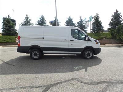 2018 Transit 250 Low Roof 4x2,  Empty Cargo Van #00059546 - photo 4