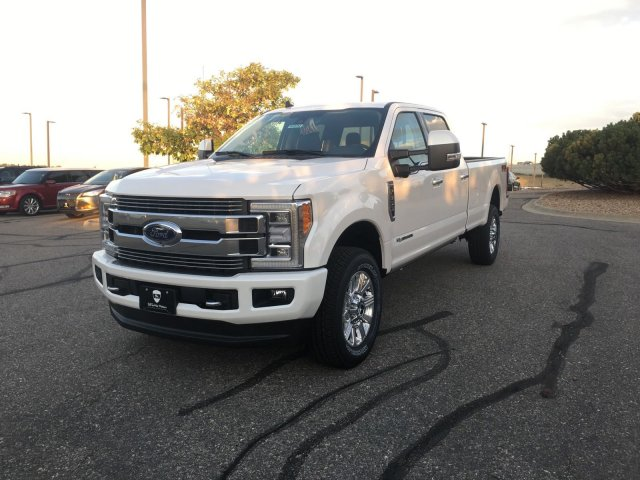 2019 F-350 Crew Cab 4x4,  Pickup #00059594 - photo 3