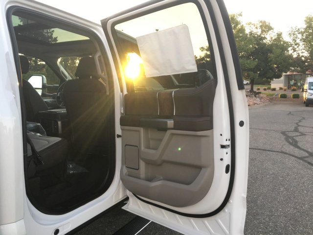 2019 F-350 Crew Cab 4x4,  Pickup #00059594 - photo 21