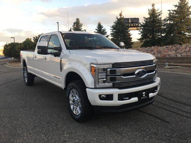 2019 F-350 Crew Cab 4x4,  Pickup #00059594 - photo 5