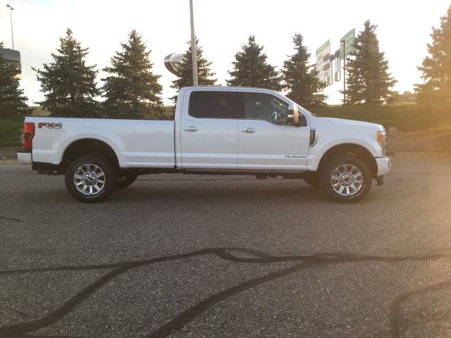 2019 F-350 Crew Cab 4x4,  Pickup #00059594 - photo 6