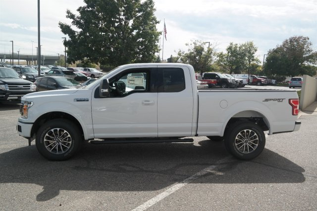 2018 F-150 Super Cab 4x4,  Pickup #00059633 - photo 7