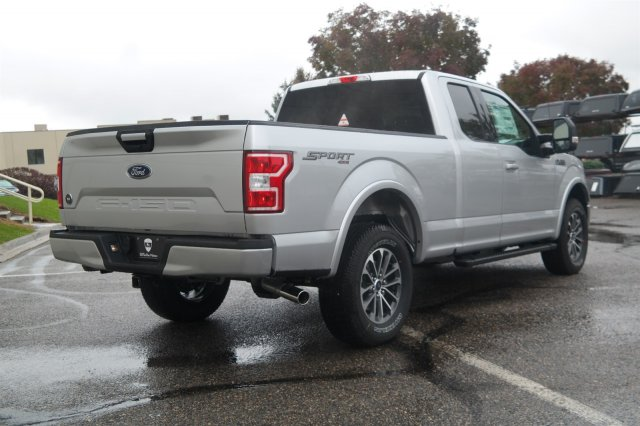 2018 F-150 Super Cab 4x4,  Pickup #00059635 - photo 2