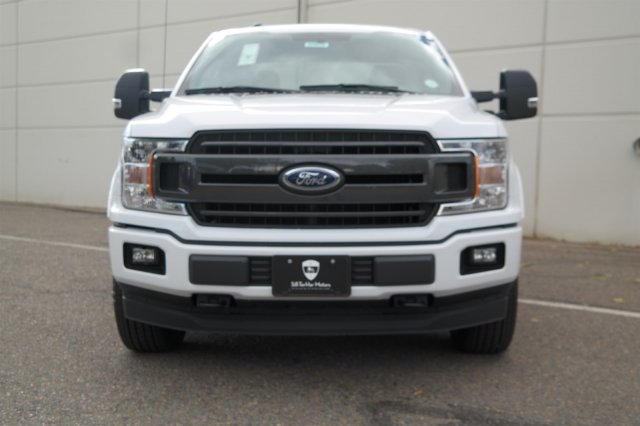 2018 F-150 Super Cab 4x4,  Pickup #00059636 - photo 10