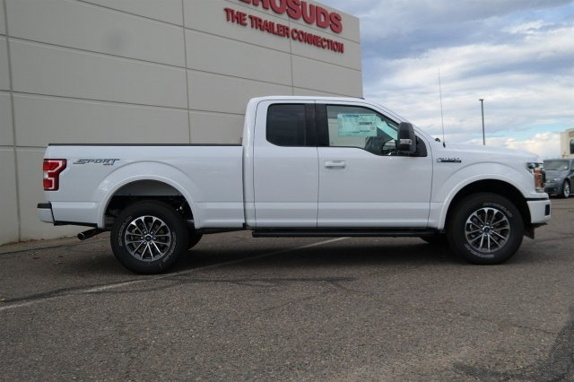 2018 F-150 Super Cab 4x4,  Pickup #00059636 - photo 3
