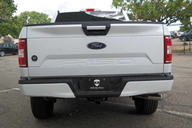 2018 F-150 Super Cab 4x4,  Pickup #00059636 - photo 4