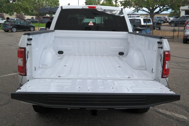 2018 F-150 Super Cab 4x4,  Pickup #00059636 - photo 5