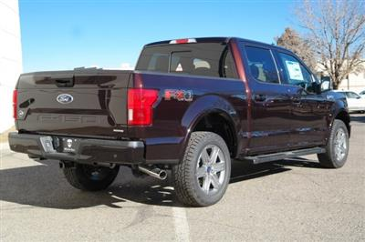 2018 F-150 SuperCrew Cab 4x4,  Pickup #00059647 - photo 2
