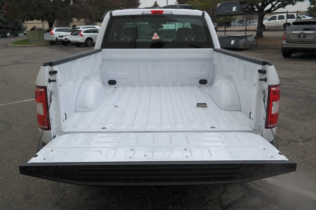 2018 F-150 Super Cab 4x4,  Pickup #00059756 - photo 6
