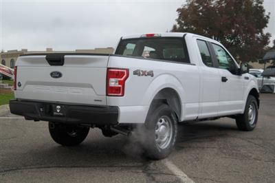 2018 F-150 Super Cab 4x4,  Pickup #00059756 - photo 2