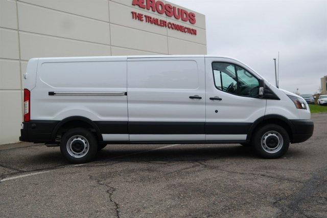 2019 Transit 250 Low Roof 4x2,  Empty Cargo Van #00059768 - photo 3