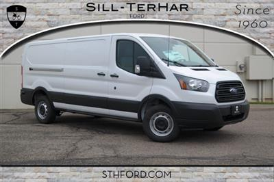 2019 Transit 250 Low Roof 4x2,  Empty Cargo Van #00059768 - photo 1