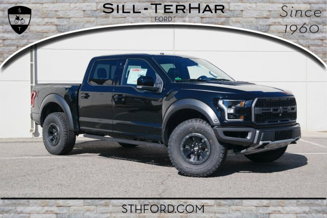2018 F-150 SuperCrew Cab 4x4,  Pickup #00059787 - photo 1