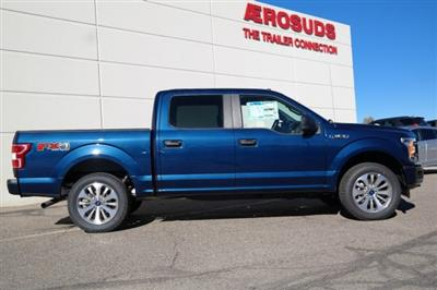 2018 F-150 SuperCrew Cab 4x4,  Pickup #00059807 - photo 3