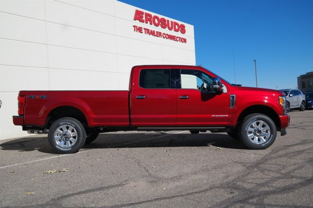 2019 F-350 Crew Cab 4x4,  Pickup #00059813 - photo 3