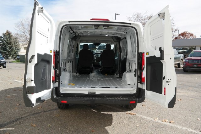 2019 Transit 250 Low Roof 4x2,  Empty Cargo Van #00059815 - photo 2
