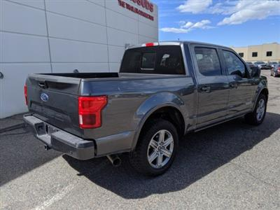 2018 F-150 SuperCrew Cab 4x4,  Pickup #00059852 - photo 2