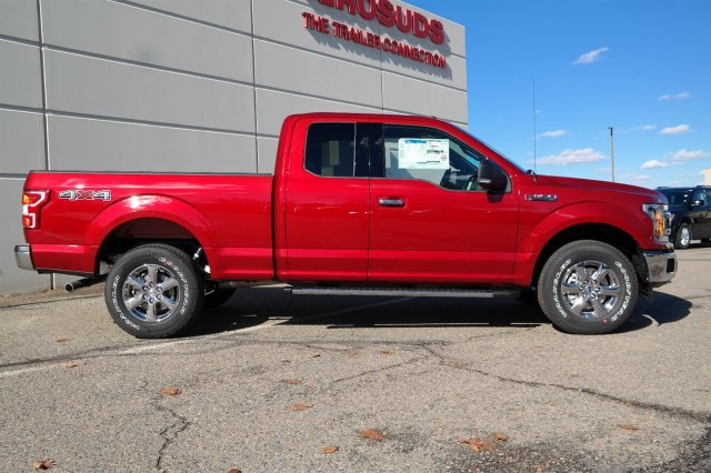 2018 F-150 Super Cab 4x4,  Pickup #00059876 - photo 3