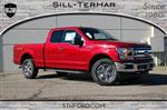 2018 F-150 Super Cab 4x4,  Pickup #00059876 - photo 1