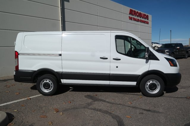 2019 Transit 150 Low Roof 4x2,  Empty Cargo Van #00059880 - photo 4