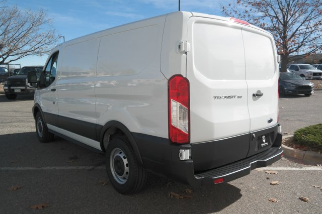 2019 Transit 150 Low Roof 4x2,  Empty Cargo Van #00059880 - photo 7