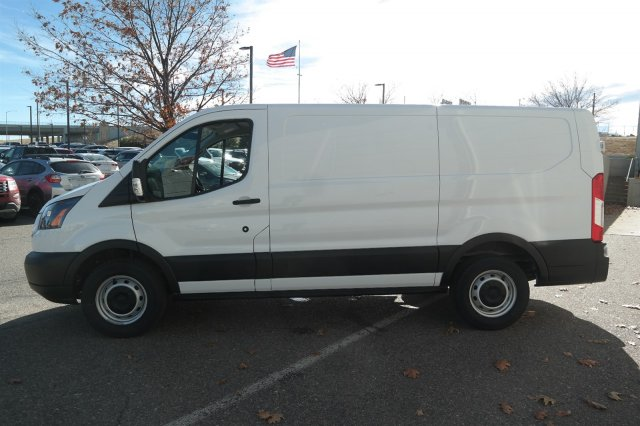 2019 Transit 150 Low Roof 4x2,  Empty Cargo Van #00059880 - photo 8