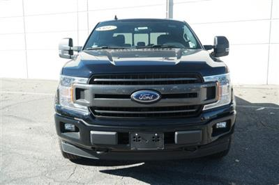 2018 F-150 SuperCrew Cab 4x4,  Pickup #00059925 - photo 3