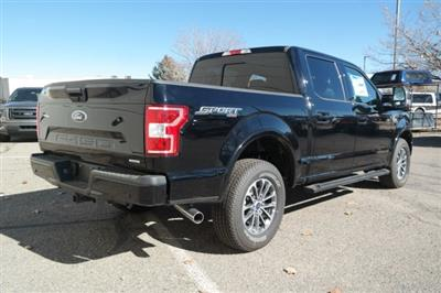 2018 F-150 SuperCrew Cab 4x4,  Pickup #00059925 - photo 2