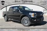 2018 F-150 SuperCrew Cab 4x4,  Pickup #00059925 - photo 1