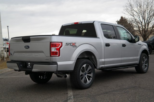 2019 F-150 SuperCrew Cab 4x4,  Pickup #00059986 - photo 2