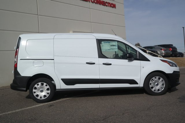 2019 Transit Connect 4x2,  Empty Cargo Van #00059989 - photo 3