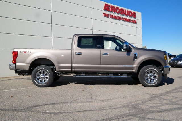 2018 F-250 Crew Cab 4x4,  Pickup #00060000 - photo 2