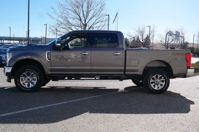 2018 F-250 Crew Cab 4x4,  Pickup #00060000 - photo 8
