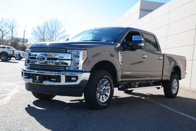 2018 F-250 Crew Cab 4x4,  Pickup #00060000 - photo 9
