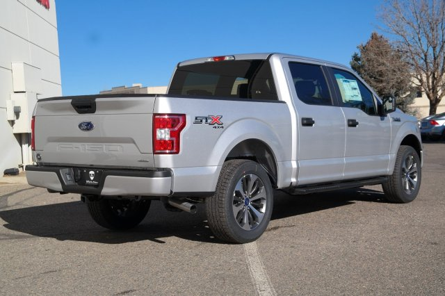 2019 F-150 SuperCrew Cab 4x4,  Pickup #00060035 - photo 2