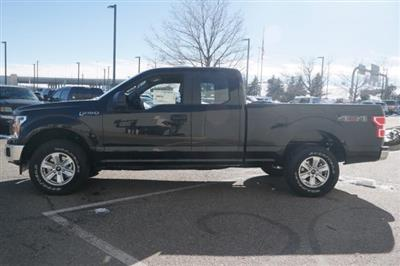 2019 F-150 Super Cab 4x4,  Pickup #00060036 - photo 8