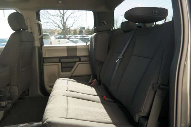 2019 F-150 SuperCrew Cab 4x4,  Pickup #00060040 - photo 21